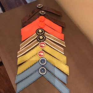 Lindsay Phillips straps